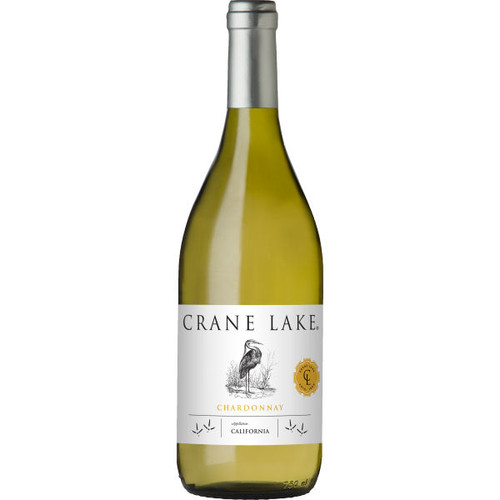 Crane Lake California Chardonnay