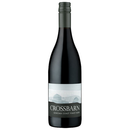 Crossbarn by Paul Hobbs Sonoma Coast Pinot Noir