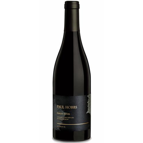 Paul Hobbs Katherine Lindsay Estate Russian River Pinot Noir