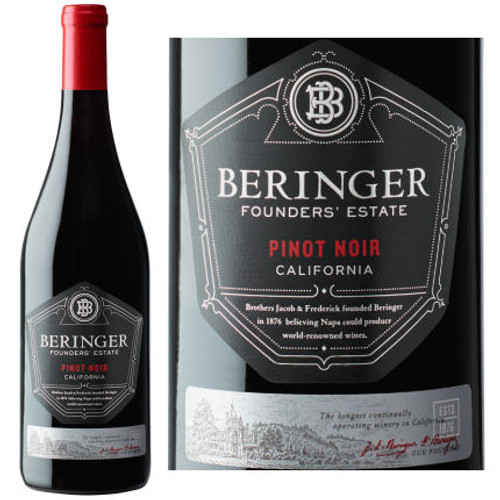 Beringer Founders' Estate California Pinot Noir