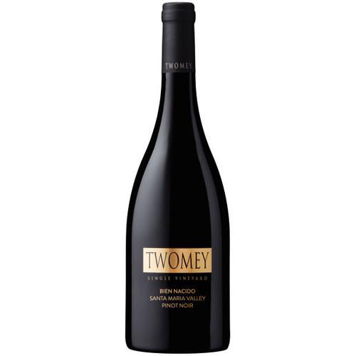 Twomey by Silver Oak Bien Nacido Santa Maria Pinot Noir