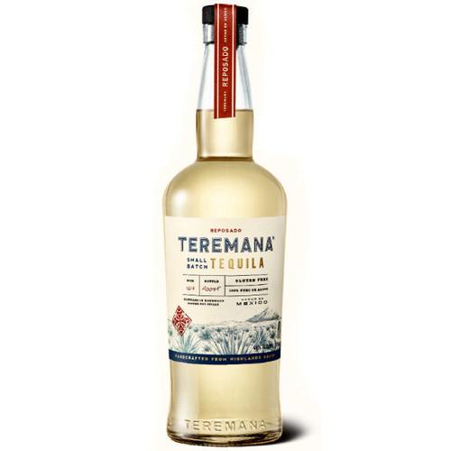 Teremana Small Batch Reposado Tequila 750ml