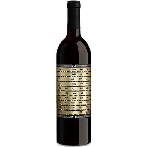 Prisoner Wine Unshackled California Cabernet