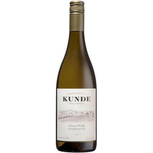 Kunde Sonoma Chardonnay