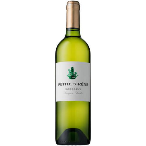 Petite Sirene Bordeaux Sauvignon-Semillon