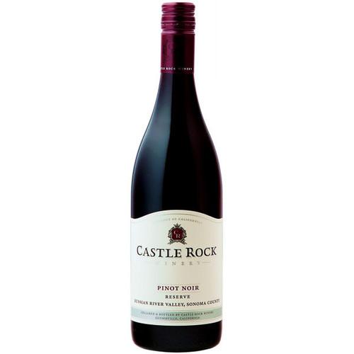 Castle Rock Reserve Russian River Pinot Noir