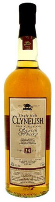 Clynelish 14 Year Old Highland