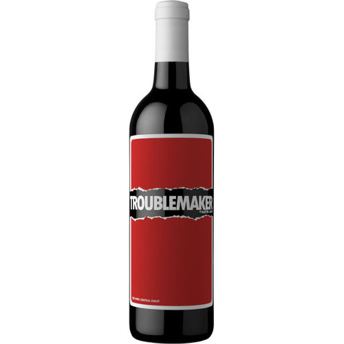 Troublemaker by Austin Hope Central Coast Red Blend