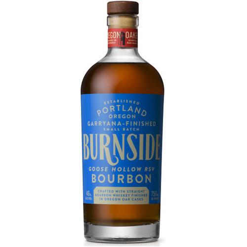 Burnside Goose Hollow Rsv Oregon Bourbon 750ml
