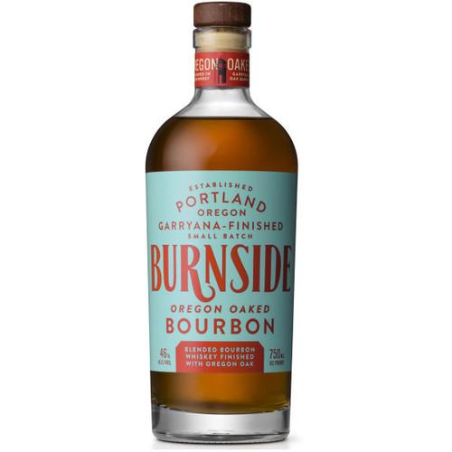 Burnside Oregon Oaked Bourbon 750ml