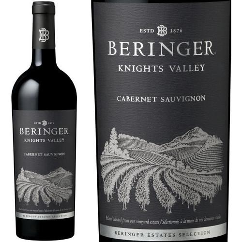 Beringer Knights Valley Cabernet