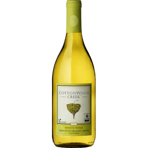 Cottonwood Creek California White Wine