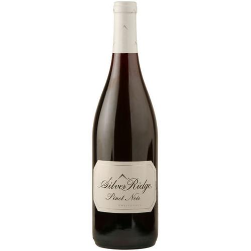Silver Ridge California Pinot Noir