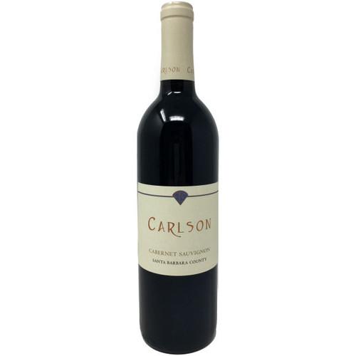 Carlson Santa Barbara Cabernet