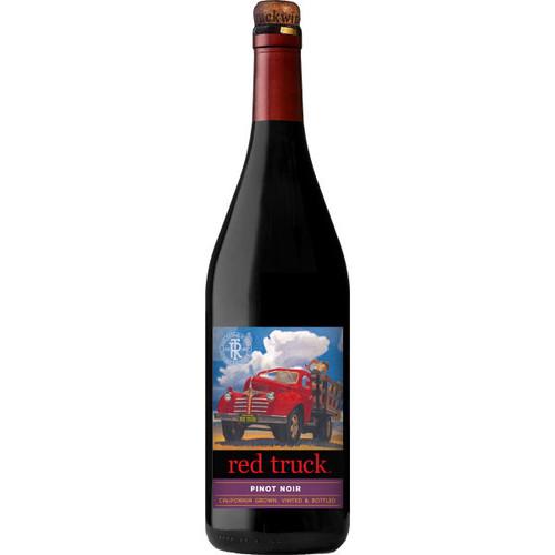 Red Truck California Pinot Noir