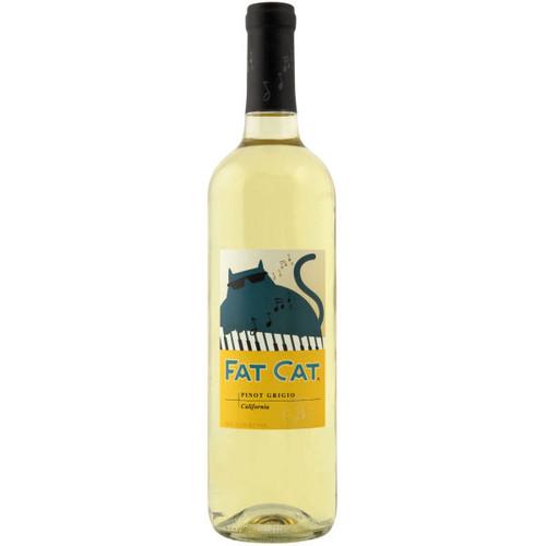 Fat Cat California Pinot Grigio