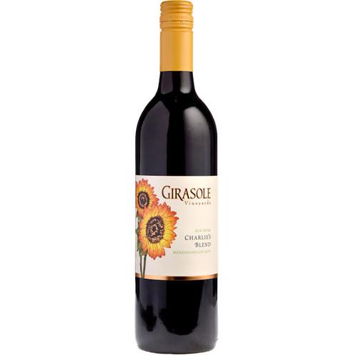 Girasole Organic Mendocino Hybrid Red