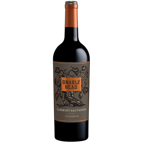 Gnarly Head California Cabernet