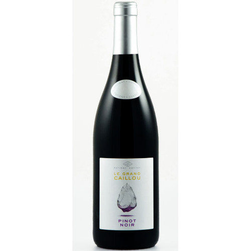Patient Cottat le Grand Caillou Pinot Noir
