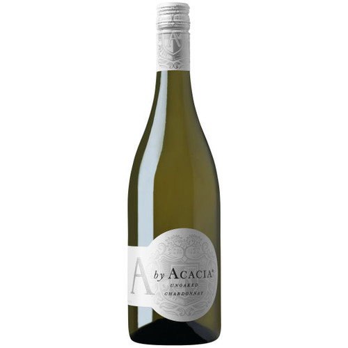 A by Acacia California Unoaked Chardonnay