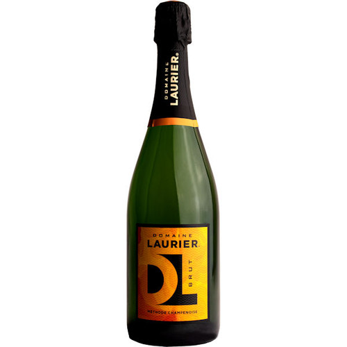 Domaine Laurier California Brut Sparkling Wine NV