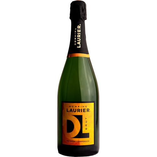 Domaine Laurier California Brut Sparkling Wine NV
