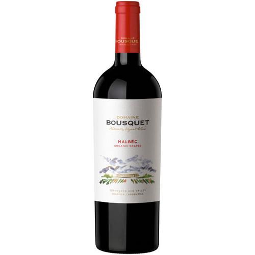 Domaine Bousquet Premium Malbec Organic