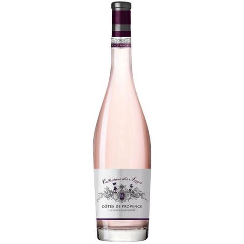 Collection des Anges Cotes de Provence Rose