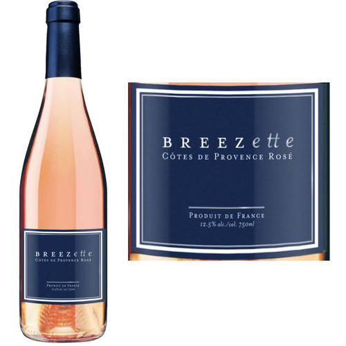 Breezette Cotes de Provence Rose