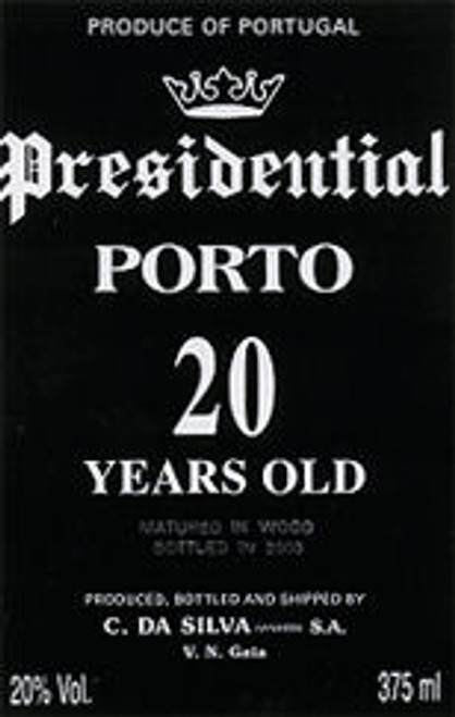 Presidential 20 Year Old Tawny Port