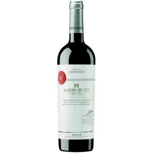 Baron de Ley Varietales Garnacha Rioja