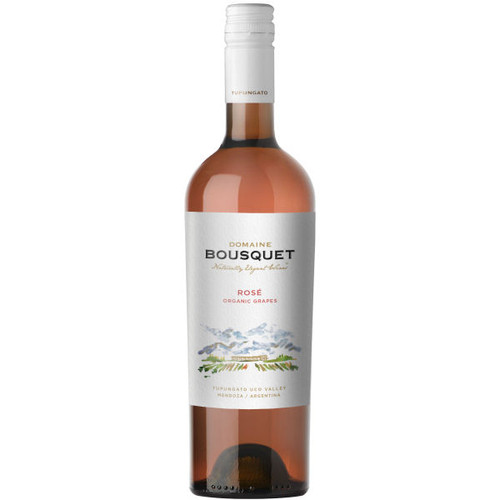 Domaine Bousquet Premium Organic Rose