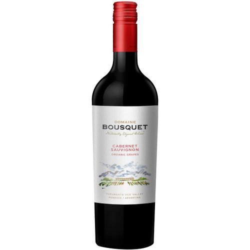 Domaine Bousquet Premium Organic Cabernet