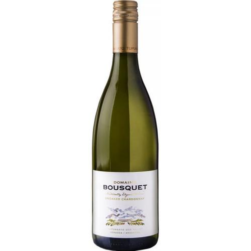 Domaine Bousquet Premium Organic Unoaked Chardonnay