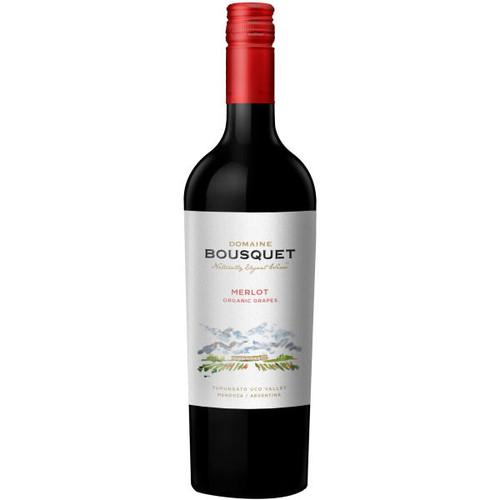 Domaine Bousquet Premium Organic Merlot