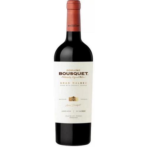 Domaine Bousquet Gran Malbec Organic