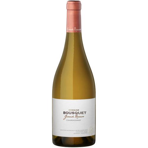 Domaine Bousquet Grande Reserve Chardonnay Organic