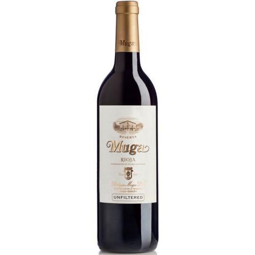 Bodegas Muga Rioja Reserva