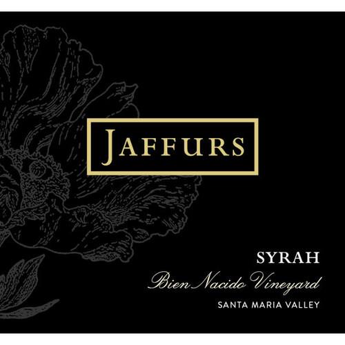 Jaffurs Bien Nacido Vineyard Santa Maria Syrah