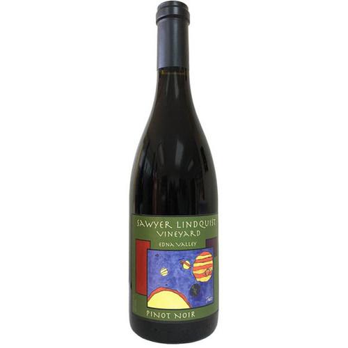 Sawyer Lindquist Sawyer Lindquist Vineyard Edna Valley Pinot Noir