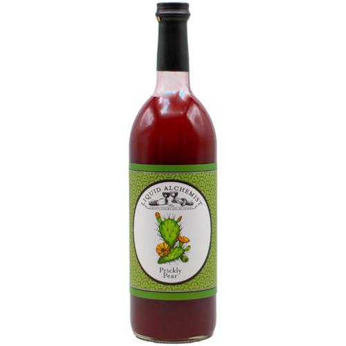 Liquid Alchemist Strawberry Syrup 150ml