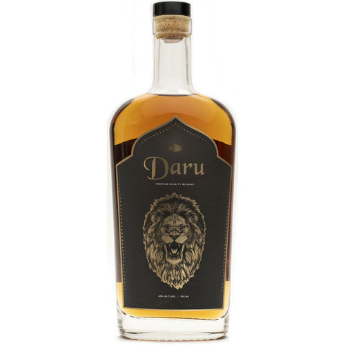 Daru Whiskey 750ml