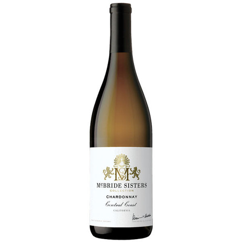 McBride Sisters Collection Central Coast Chardonnay