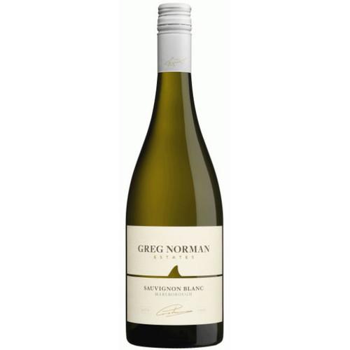 Greg Norman Estates Marlborough Sauvignon Blanc