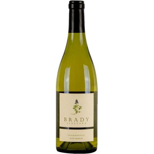 Brady Vineyard Paso Robles Chardonnay