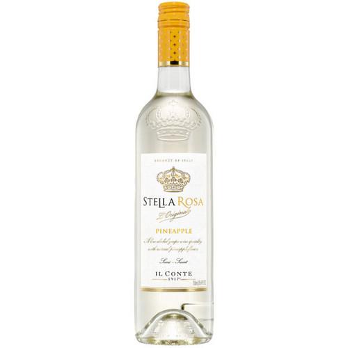 Il Conte d'Alba Stella Rosa Pineapple NV (Italy)