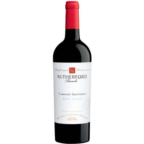 Rutherford Ranch Napa Cabernet