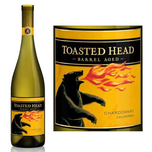 Toasted Head California Chardonnay