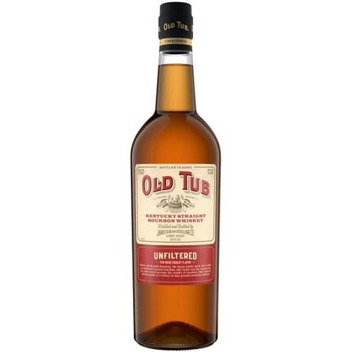 Jim Beam Old Tub Sour Mash Bourbon Whiskey 750ml