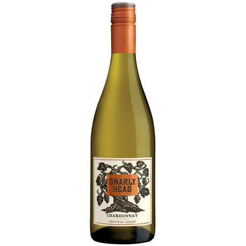 Gnarly Head Central Coast Chardonnay
